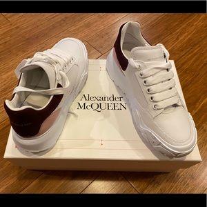 BNIB Alexander McQueen Sneakers
